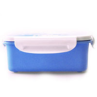 Lunch Box & Food Storage Jar