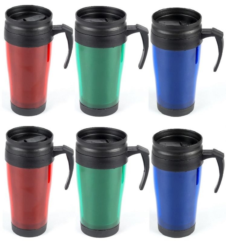 Xinyuetang plastic traveling coffee cups 480ml,16oz-ounce XYT-CU404