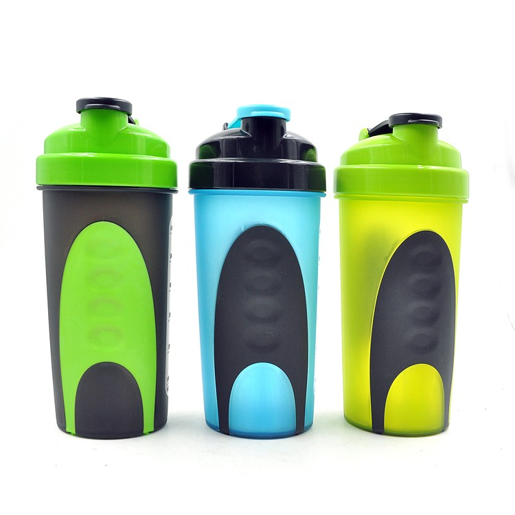 Xinyuetang joyshaker protein shaker bottle sports direct BPA free 600ml colors  XYT-YS747