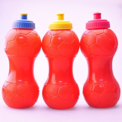 Xinyuetang personalized sports water bottles Bpa free PE Sports Water Bottle Reusable Plastic Water Bottle XYT-F002