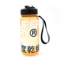 Bottledjoy Sports Bottle personalized water bottles 750ML No off-smell Best Water Bottle with strap XYT-TK150421-3