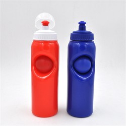 Bottledjoy Factory Price promotional sports drink bottles with ball XYT-YD520
