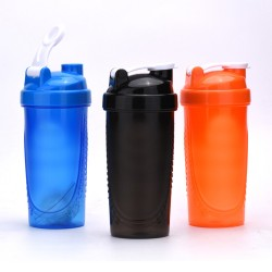 Zipper-Shaped Shaker Bottle reusable water bottles plastic water bottles water bottle bpa free sports drink bottles plastic travel bottles creative bottle shaker bottle