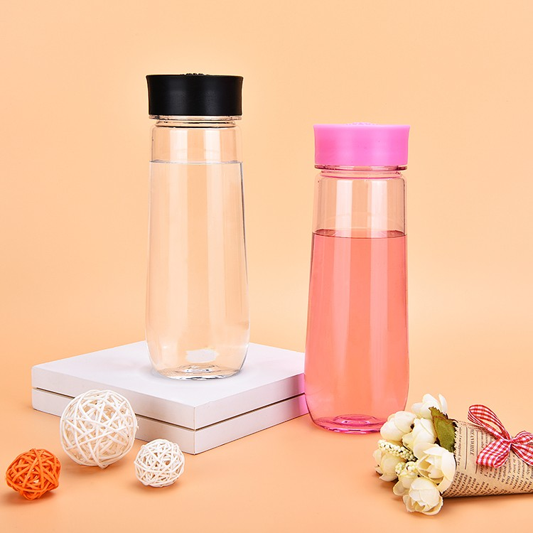 Xinyuetang wholesale bpa free water bottles 650ml custom logo for massage XYT-NP04