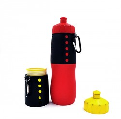 Bottledjoy Silicone bottles BPA free silicone baby bottle wholesale low in price XYT-YDS001-7