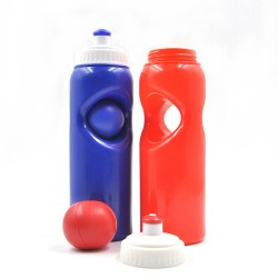 Xinyuetang 500ml Wholesale Food Grade Drink Bottles With Ball Sports Drink Bottle best baby bottles best water bottle XYT-YD520