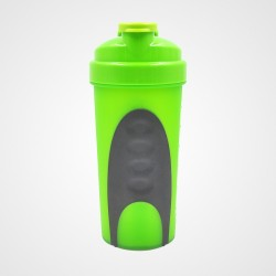 Xinyuetang joyshaker small gym shaker bottle online green 600ml XYT-YS747