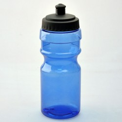 Xinyuetang plastic water bottle 600ml Capacity 2016 Wholesale Clear Plastic Gym Water Bottle XYT-YD607