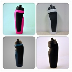 Xinyuetang sport bottle BPA free sport shop online customized Plastic Drink Bottle 600ML PE XYT-YD643