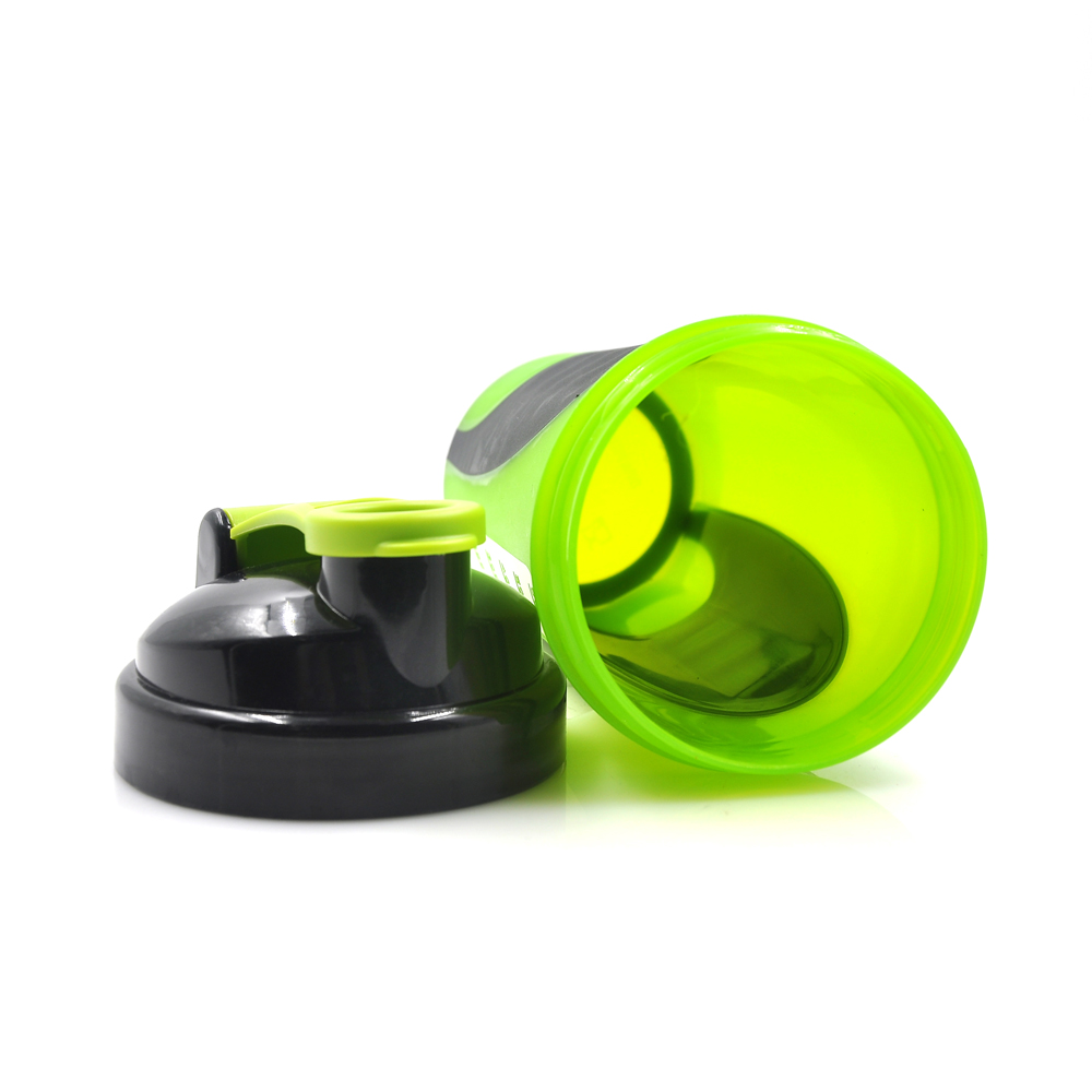 protein drink shaker cup
